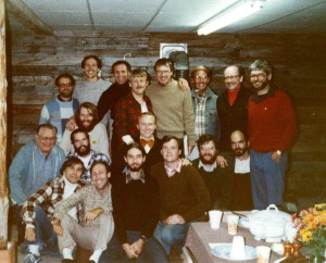 FLGC meeting in New Hampshire, October of 1982